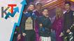 Billy Crawford, Darren Espanto & Inigo Pascual's world class performance of Bruno Mars' hit songs