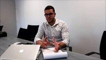 3 questions à Maxence Lhorens, créateur de l'application GiveMeFive