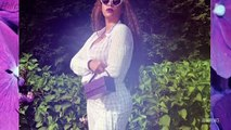 Beyonce Fans Think She's PREGNANT Off this One Picture!
