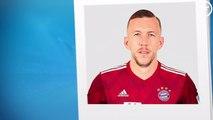 OFFICIEL : Ivan Perisic part en prêt au Bayern Munich