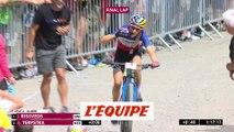 Nouveau podium pour Ferrand-Prevot - VTT - CM (F)