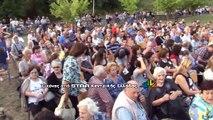 """Εντυπωσιακά τα """"Μποτσάρεια 2019""""στο Καρπενήσι με παραδοσιακούς συλλόγους απ' όλη την Ελλάδα"""