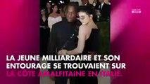 Kylie Jenner et Travis Scott mariés ? Les internautes s'emballent sur Instagram