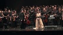 Gustavo Dudamel y María Valverde debutan en escena en Peralada