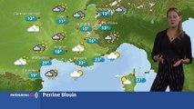 Votre météo de ce lundi 12 août : attention aux pluies d'orage