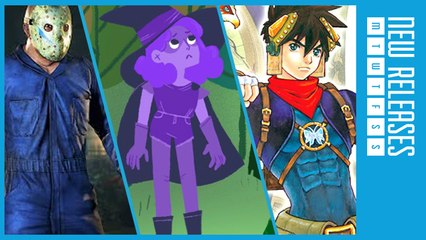 Top New Games Releasing On Switch, PS4, Xbox One, And PC This Week -- August 11-17, 2019