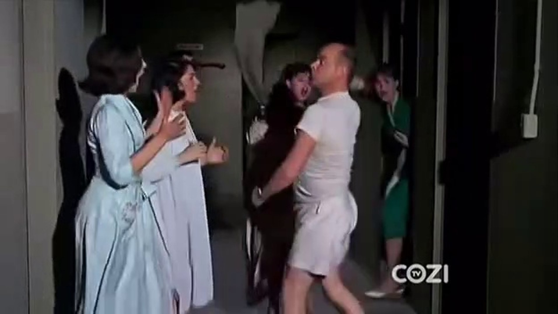 McHales Navy Joins The Air Force 1965 (2/2) Joe Flynn Tim Conway Bob  Hastings Billy Sands - video Dailymotion