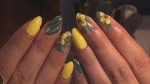 Nail art: Fashion at your fingertips