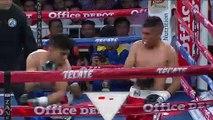 Resumen Chávez Jr VS Evert Bravo. | Azteca Deportes