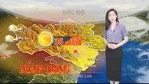Dự báo thời tiết đêm nay 11/8 và sáng ngày mai 12/8/2019   Thời tiết khu vực