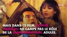 """Sophie Marceau : pas """"les mensurations"""" pour être James Bond Girl ?"""