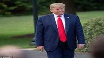Trump mocks Sleepy Joe Biden and disjointed Mueller hearings   Daily Mail Online