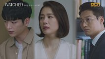 [12화 엔딩] 혼란에 빠진 서강준X김현주 (ft.뜻밖의 손님)