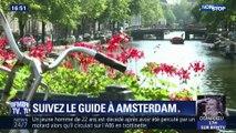 Suivez le Guide: partez à la découverte d'Amsterdam