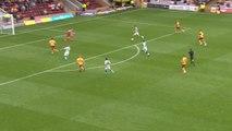 Écosse - Motherwell n'a rien pu faire face à un Celtic déjà en grande forme