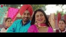    MEHNDI - Behind The Scenes - SHADAA - Diljit Dosanjh & Neeru Bajwa – Latest Punjabi songs 2019  