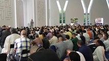 Aïd El-Kebir à Mulhouse : «un jour de reconnaissance »