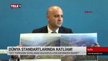 Türkiye'nin sağlık sistemi tarikatlara tahsis edildi - Kulis (7 Ağustos 2019)