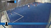 But de Equipe 1 (10-7) - Equipe 1 Vs Equipe 2 - 11/08/19 11:31 - Loisir Rouen - Rouen Soccer Park