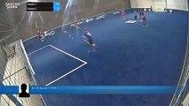 But de Equipe 1 (12-8) - Equipe 1 Vs Equipe 2 - 11/08/19 11:31 - Loisir Rouen - Rouen Soccer Park