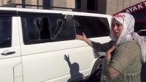 KAHRAMANMARAŞ Gurbetçi aileye dinlenme tesisinde saldırı: 12 yaralı, 12 gözaltı