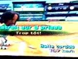 Juju vs roro baseball