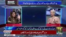 Sifaarti Aur Tijaarti Taluqaat Khatam Karne Se India Ko Kia Fark Parega.. Aitzaz Ahsan Telling