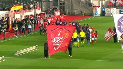 Le résumé vidéo de Brest-TFC, première journée de Ligue 1 Conforama