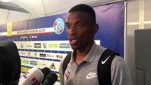 Mamadou Fofana (FC Metz) : « S'appuyer sur cette deuxième mi-temps prometteuse »