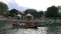 Llopis Richard Championnat de Provence de joutes provençales en individuel et Brice Payan en équipe