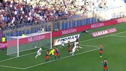 10/08/19 : Jérémy Morel (6') : Montpellier - Rennes (0-1)