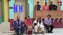 Khabarzar with Aftab Iqbal ,  Ep 113 ,  11 August 2019 ,  Aap News  The trendsetters are back with a brand new venture Khabarzar  Catch Aftab Iqbal and his hilarious team only on Aap News   #Khabarzar #AftabIqbal #NasirChinyoti #AghaMajid #AmanullahKhan #Aap