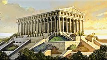 Temple of Artemis ~ 7th Wonder of the World