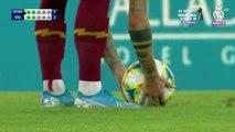 Tanda de penaltis Roma - Real Madrid