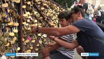 Vacances : Paris vidé de ses habitants