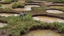 Des pluies de mousson meurtrières en Inde