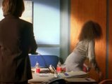 Ally McBeal S01E03 The Kiss