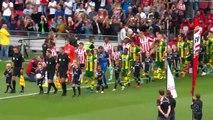 PSV Eindhoven defeat  ADO Den Haag 3-1 in Eredivisie