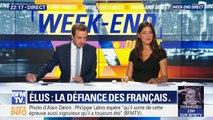 À l'exception des maires, les Français ont une mauvaise opinion de leurs élus (1/2)