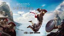 Assassin's Creed Odyssey (13-28) - Des cendres