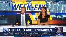 À l'exception des maires, les Français ont une mauvaise opinion de leurs élus (2/2)