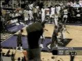 NBA Basketball - Vince Carter - Game Winning Dunk