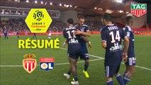 AS Monaco - Olympique Lyonnais (0-3)  - Résumé - (ASM-OL) / 2019-20