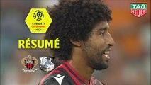 OGC Nice - Amiens SC (2-1)  - Résumé - (OGCN-ASC) / 2019-20