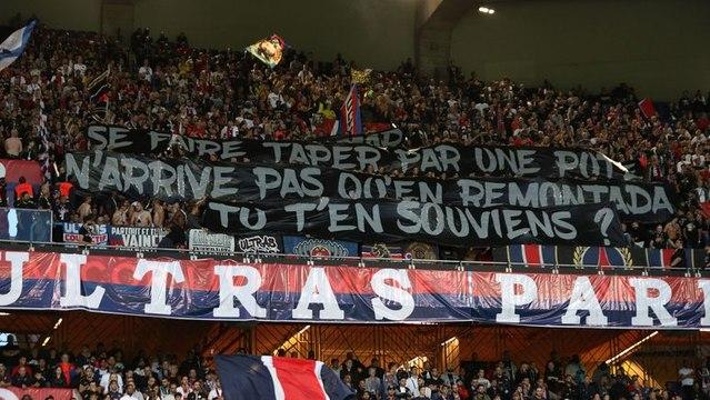 PSG : Marco Verratti et les hostilités du Parc envers Neymar