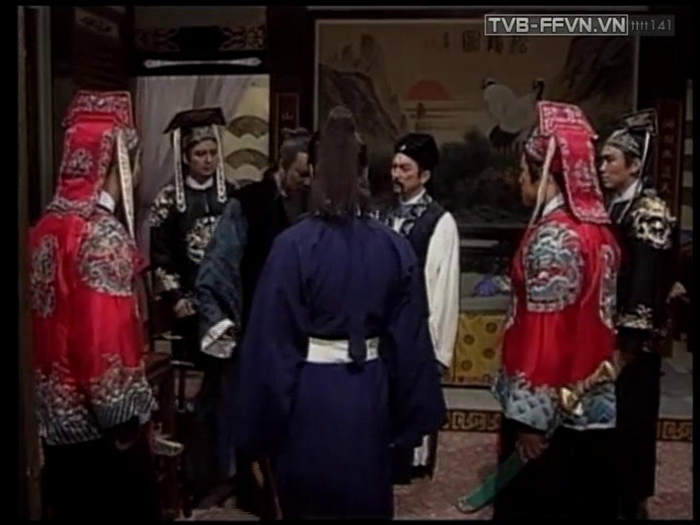 Bao Thanh Thiên 1993: Song sinh kiếp - Tập 1