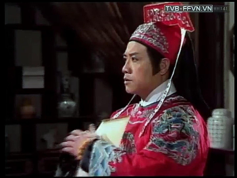 Bao Thanh Thiên 1993: Song sinh kiếp - Tập 2