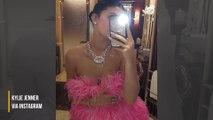 Travis Scott: voici son cadeau pour Kylie Jenner d'une valeur de 500.000 dollars!