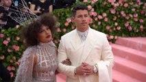 Priyanka Chopra et Nick Jonas voulaient un petit mariage!