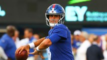 Can Daniel Jones Win the Giants' Starting QB Job Over Eli Manning?